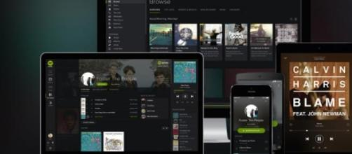 Spotify is introducing a major overhaul.