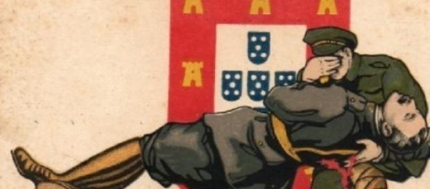 A crise dos portugueses já vem de longe