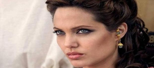 Angelina Jolie braucht keine Frauenquote!
