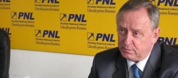Cornel Popa, președintele CJ Bihor