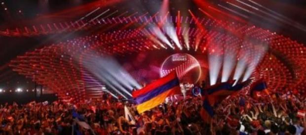 Festival de Eurovisión este 23 de mayo sábado