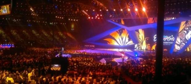 Gala del Festival de Eurovisión