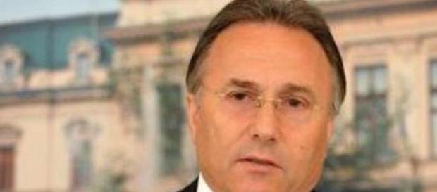 Gheorghe Nichita, Primar Iasi