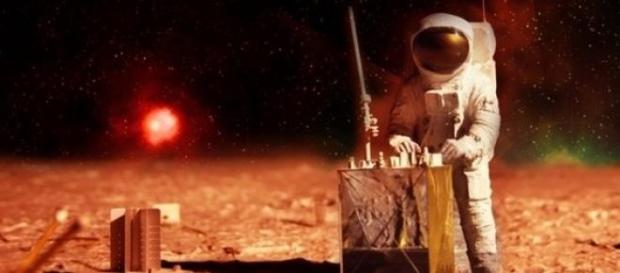 Incepe colonizarea planetei Marte