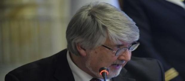 Ministro del Lavoro Giuliano Poletti