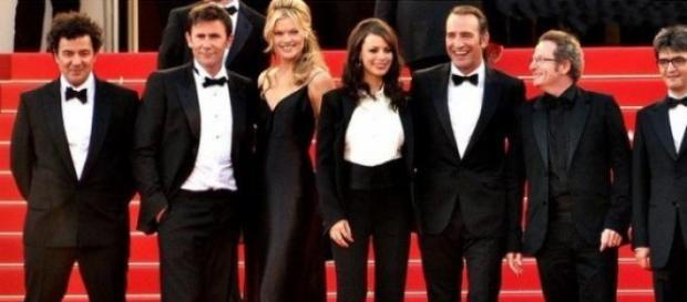 Películas como 'The Artist' han sido galardonadas.