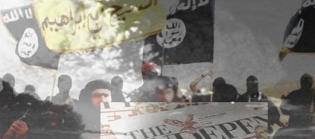 Statul Islamic, ameninţare la adresa omenirii