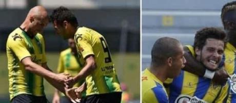 A Liga 2015/16 vai contar com Tondela e U. Madeira