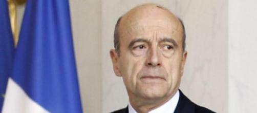 Alain Juppé, candidat à la primaire UMP.