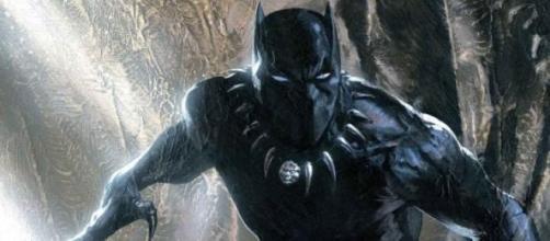 Black Panther: Tu peor pesadilla
