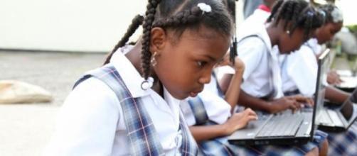 El uso de la tecnología ya es común en la infancia