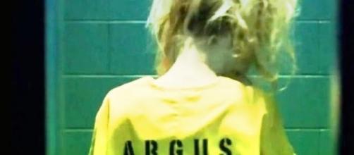 Harley Quinn ya hizo un pequeño cameo en 'Arrow'.