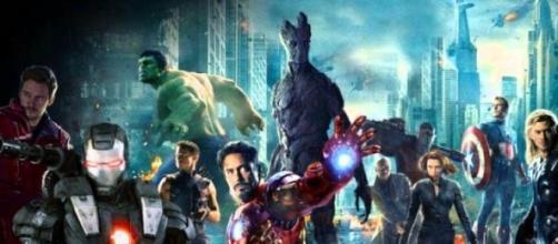 ¿Se viene los Avengers junto a los Guardianes?