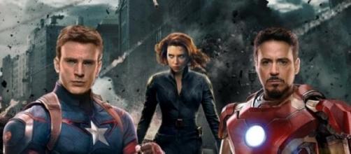 La nueva apuesta de Marvel para el año que viene