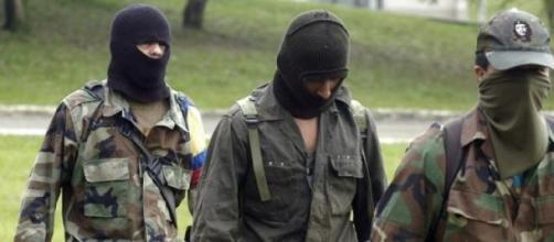 Les FARC ont 8 000 combattants en Colombie.