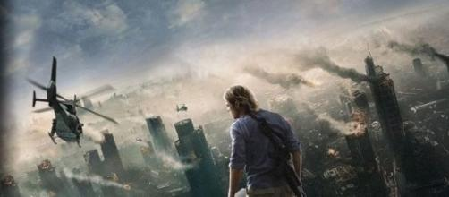 Poster de la primer entrega de la serie