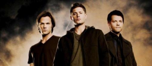 Supernatural 11 stagione anticipazioni