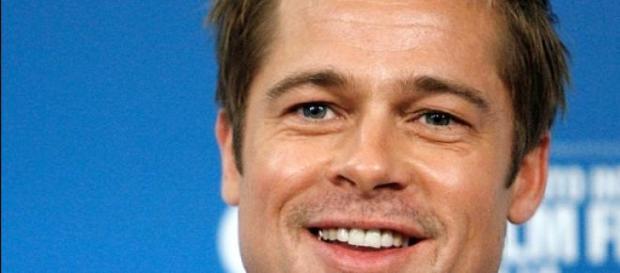 A Brad Pitt podrían gustarle los hombres