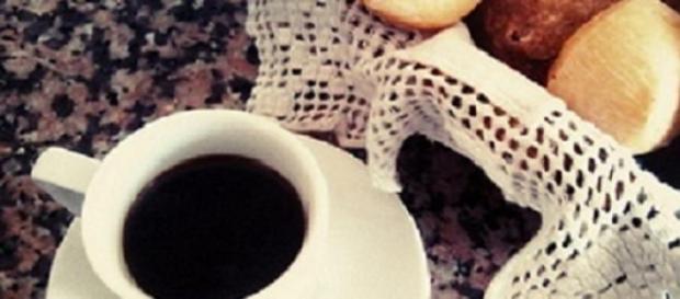 Café, presente na maioria dos lares brasileiros