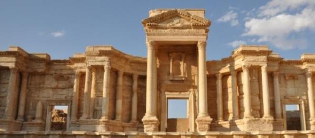 L'Isis porta l'Apocalisse a Palmyra