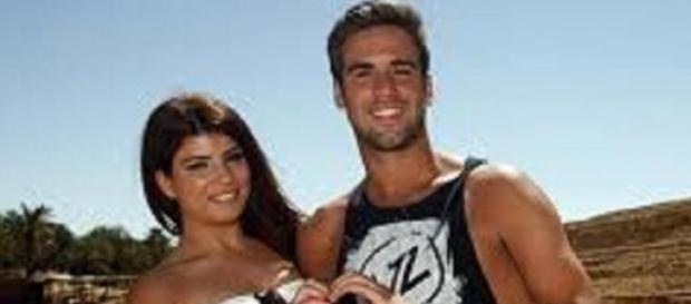 O namoro entre Sofia e Diogo terá chegado ao fim