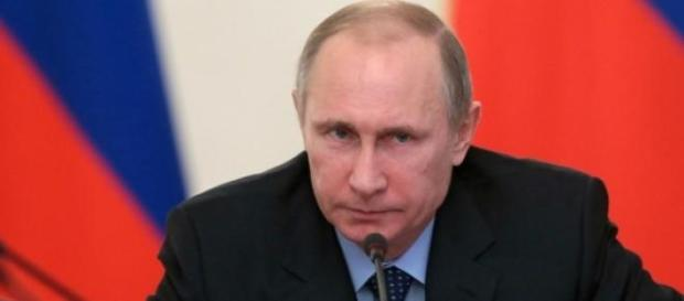 Putin chce izolować Rosję od świata