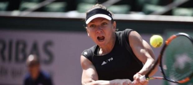 Simona Halep în turul al doilea la Roland Garros