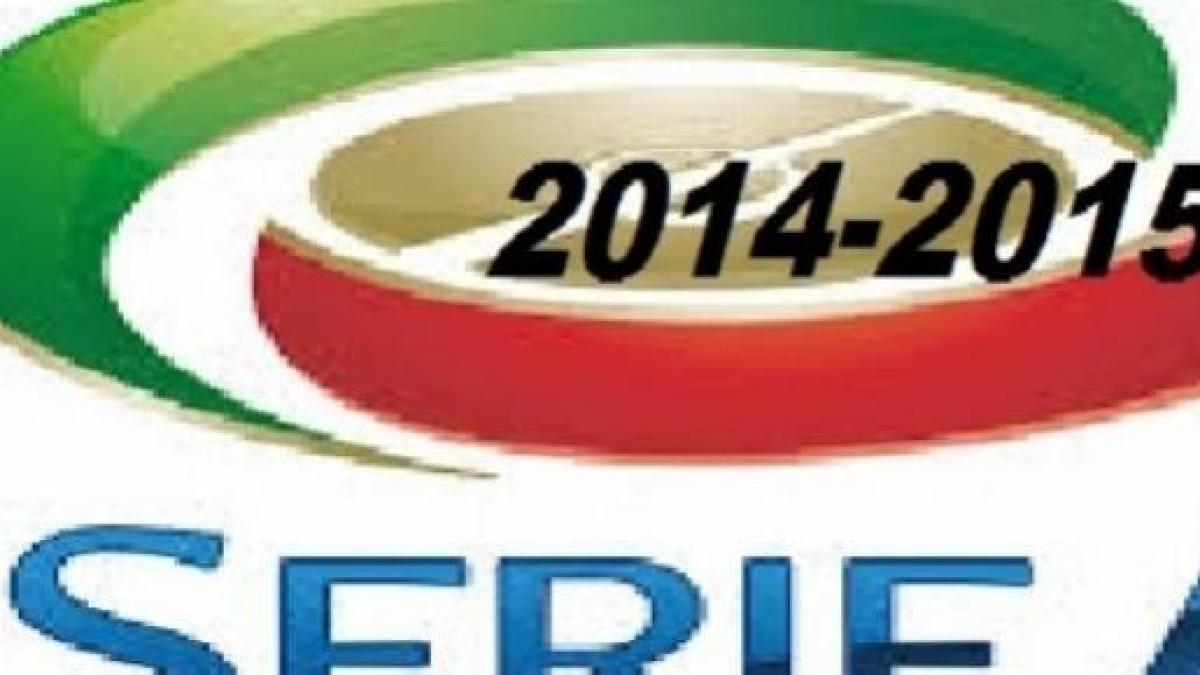 Calendario Serie A 38 Giornata.Calendario Serie A 2015 Cambiano Date E Orari Della 38a