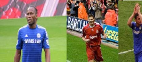 Goodbye Gerrard, Lampard and Drogba