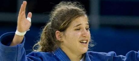 Pareto obtuvo la medalla de plata en Marruecos