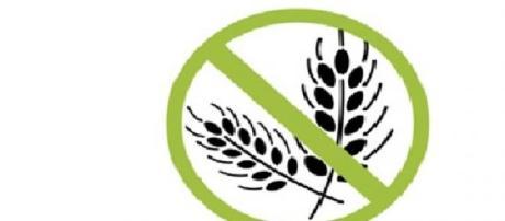 Simbolo che sta ad indicare prodotti senza glutine