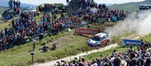 49ª edição do Rally de Portugal foi um sucesso.