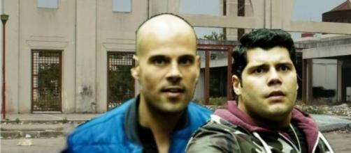 Anticipazioni Gomorra La Serie 2, Ciro e Genny