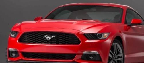 Arriva la nuova Ford Mustang