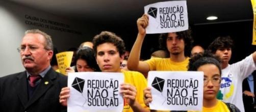 Brasília -13/05/15. Wilson Dias/Agência Brasil
