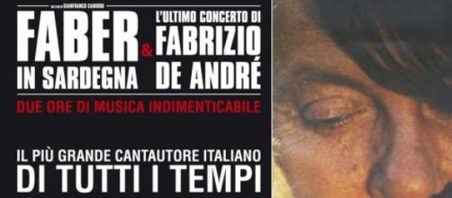 Il Film su Fabrizio De Andrè