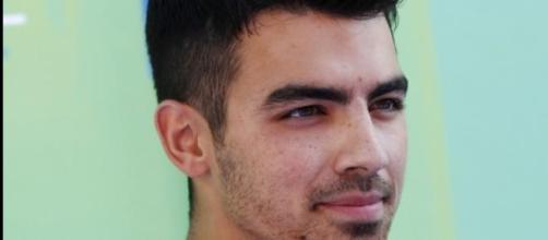 Joe Jonas habla de Taylor Swift