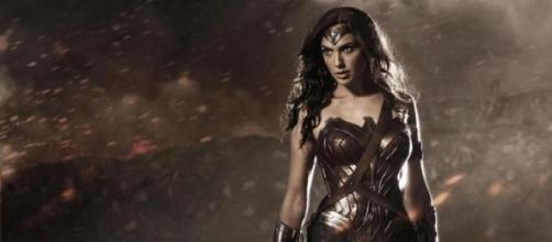 La Mujer Maravilla se estrenará en 2017