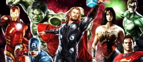 Lo que vendrá de Marvel y DC Cómics