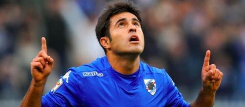 Mercato Inter: Eder primo obiettivo, e Jovetic?