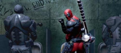 Nueva película de Marvel: Deadpool