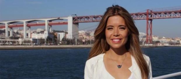 A apresentadora da TVI foi a concorrente expulsa