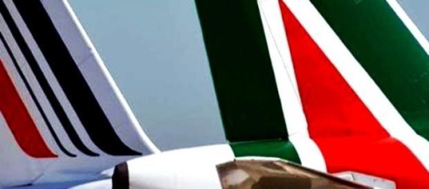 Alitalia, în grevă din cauza românilor