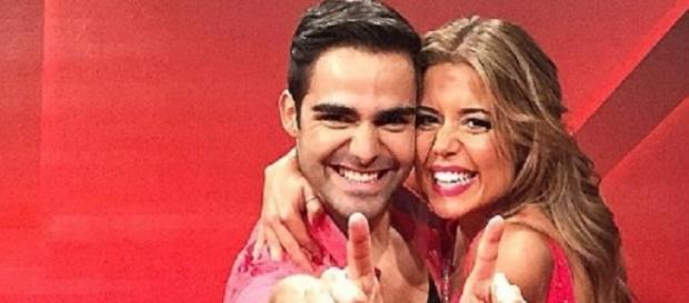 Isabel Silva e Edgar abandonam o programa