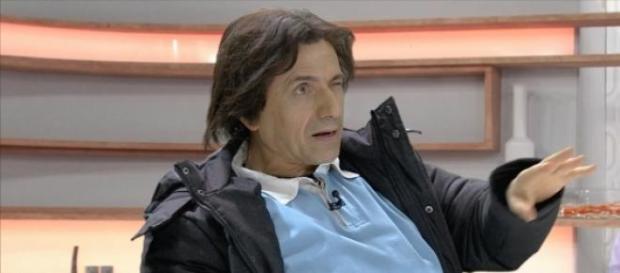 José Mota como 'El Fumi de Morata'
