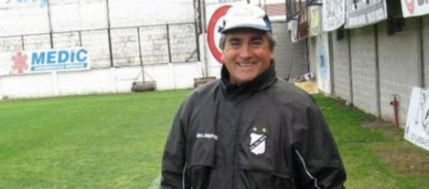 """José """"Pepe"""" Romero, llega nuevamente a All Boys"""