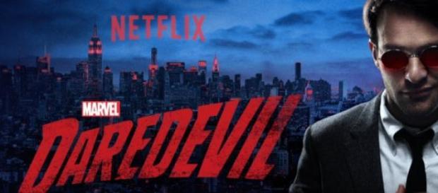 'Daredevil' es la mejor serie de Netflix con 4,6/5
