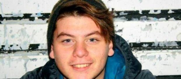 Michael Minunno, 17enne ucciso dal monossido
