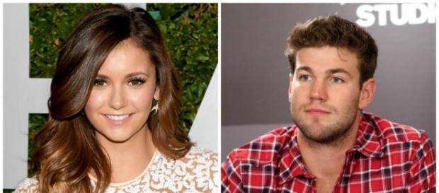 Nina Dobrev e Austin Stowell namoram?
