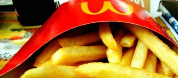 Nuovi posti di lavoro a McDonald's